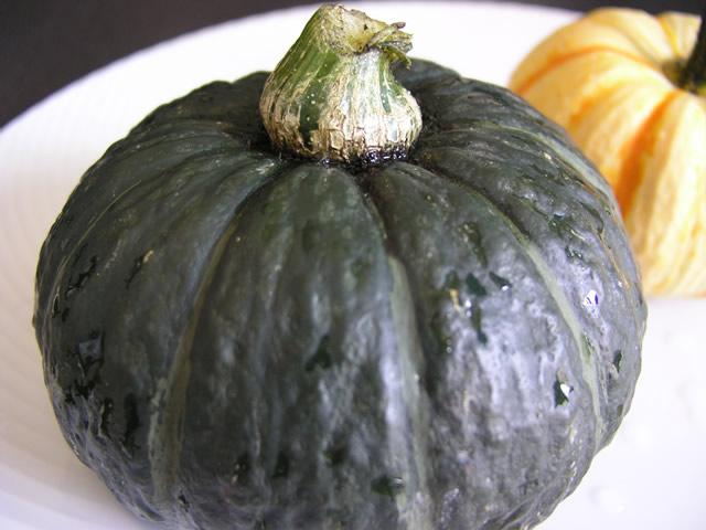 国産かぼちゃ